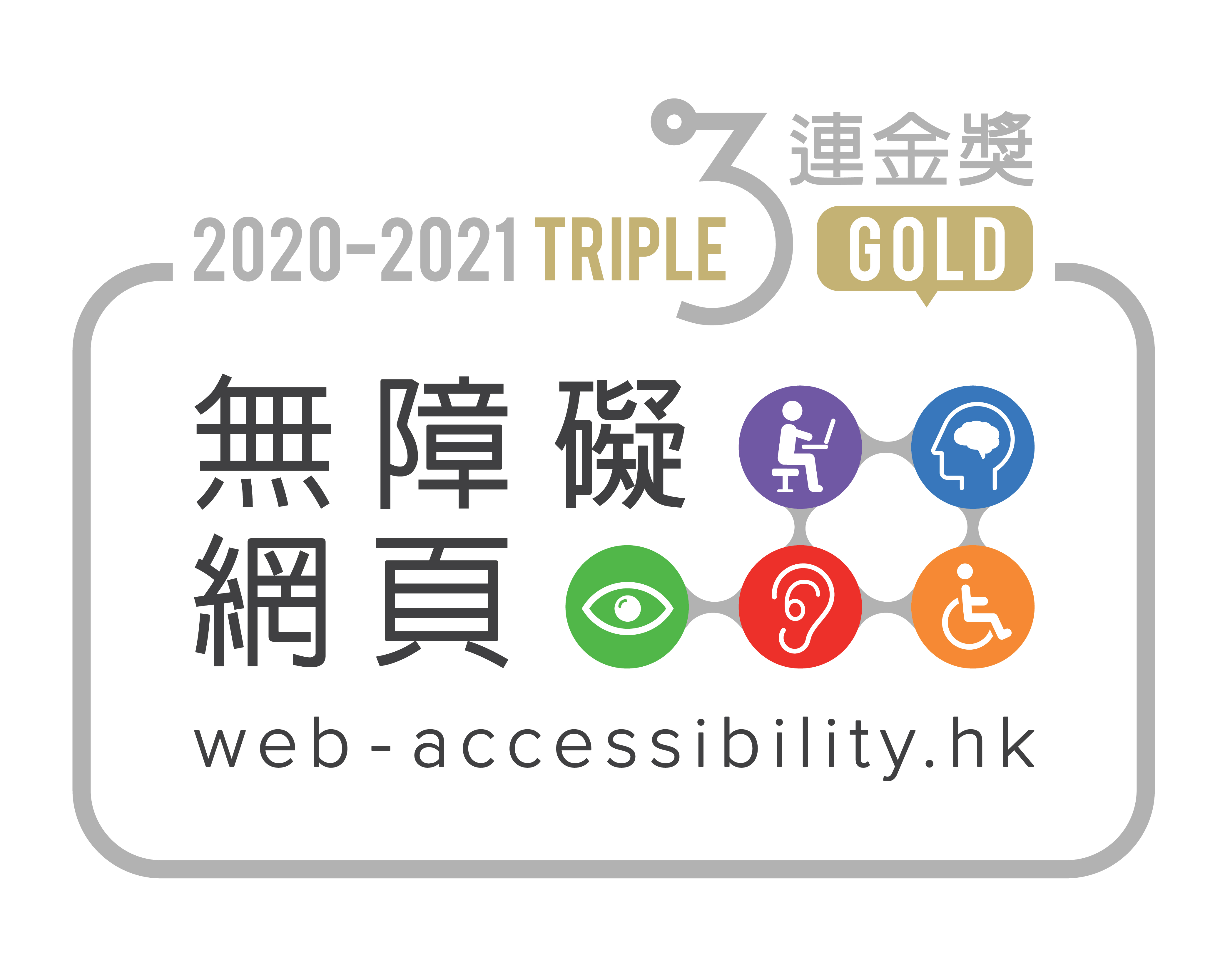 Triple Gold – Website Stream 2020-2021